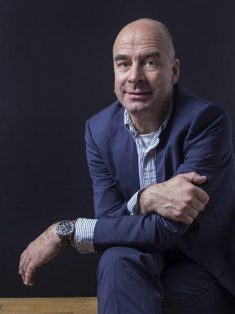 Karsten John Managing Director